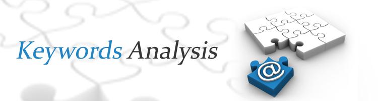 Keywords Analysis1
